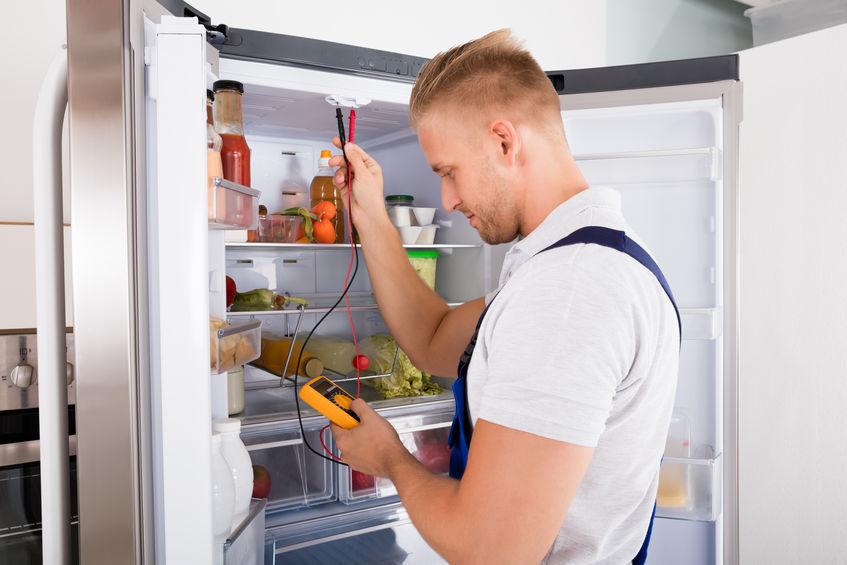 холодильники, ремонт