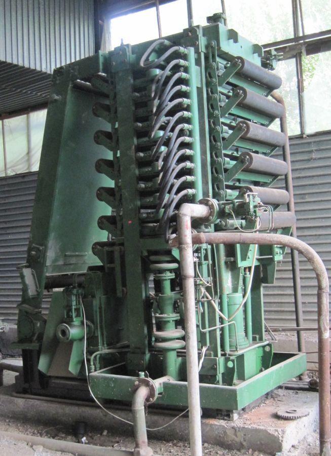Продам новый автоматический фильтр-пресс КМП-5 для очистки воды и сток