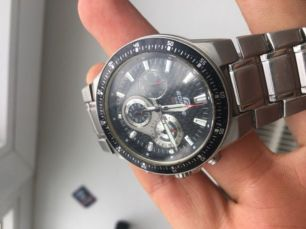 CASIO Edifice EF-552