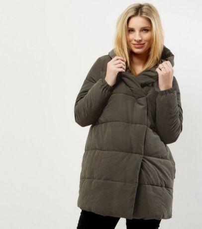 8f8b513bbac7aa3 Куртка-пуховик для беременных: 700 грн. - Другое Винница ...