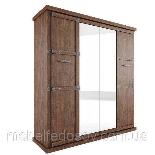 Шкаф 4D Ричард (Гербор /Gerbor