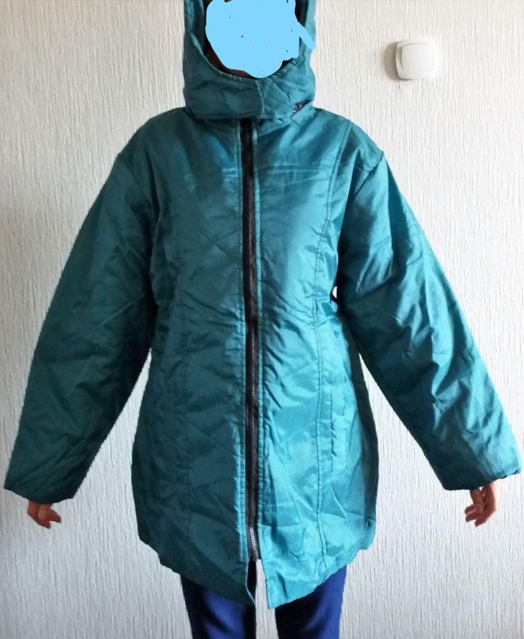 Продам куртки женские