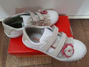 продам новые кросовки для девочки FRODDO, размер 30