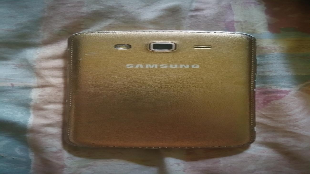 Samsung Grand 2 Duos с битым дисплеем