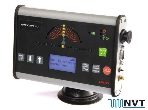 Навигатор, курсоуказатель CLAAS GPS COPILOT