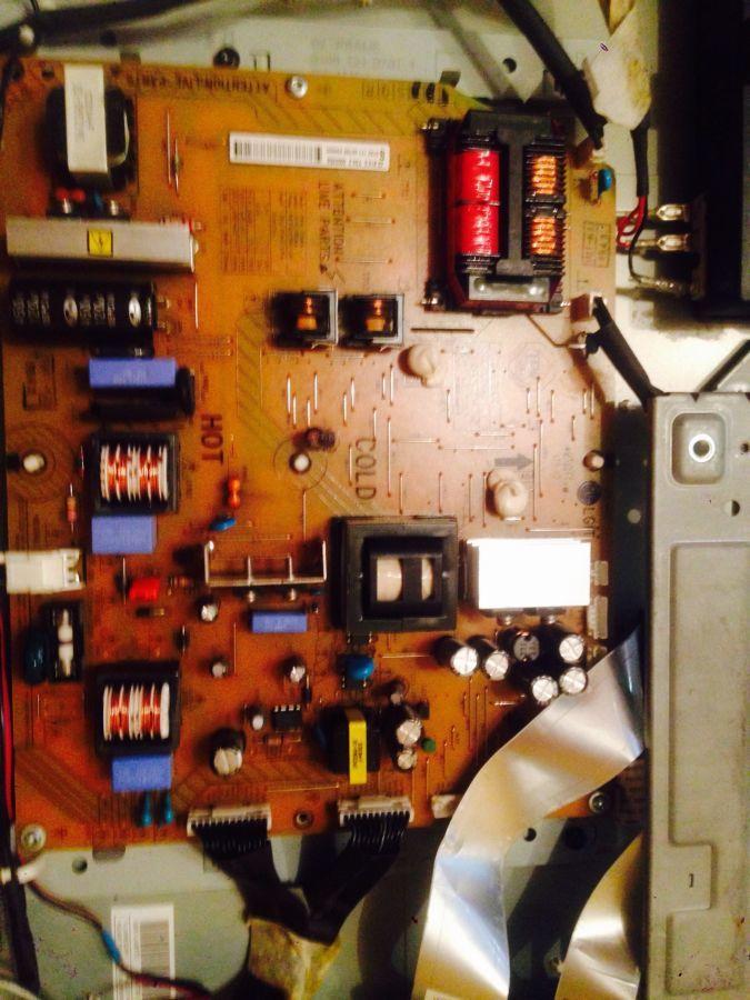 Продам поблочно телевизор Philips 32pfl7404