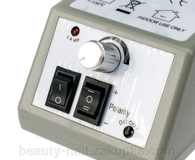 Фрезер аппарат для маникюра и педикюра