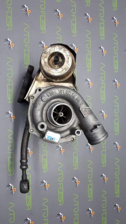 Б/у турбина для Peugeot 406 K03-324.278