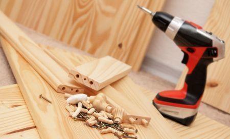 Сборка-разборка мебели-ремонт-замена фурнитуры