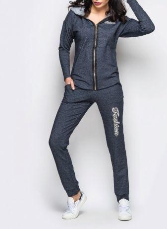 Спортивний костюм жіночий  850 грн. - Спортивний одяг Київ ... 5acf3a47465e4