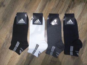 Носки мужские спортивные демисезонные Adidas, Nike