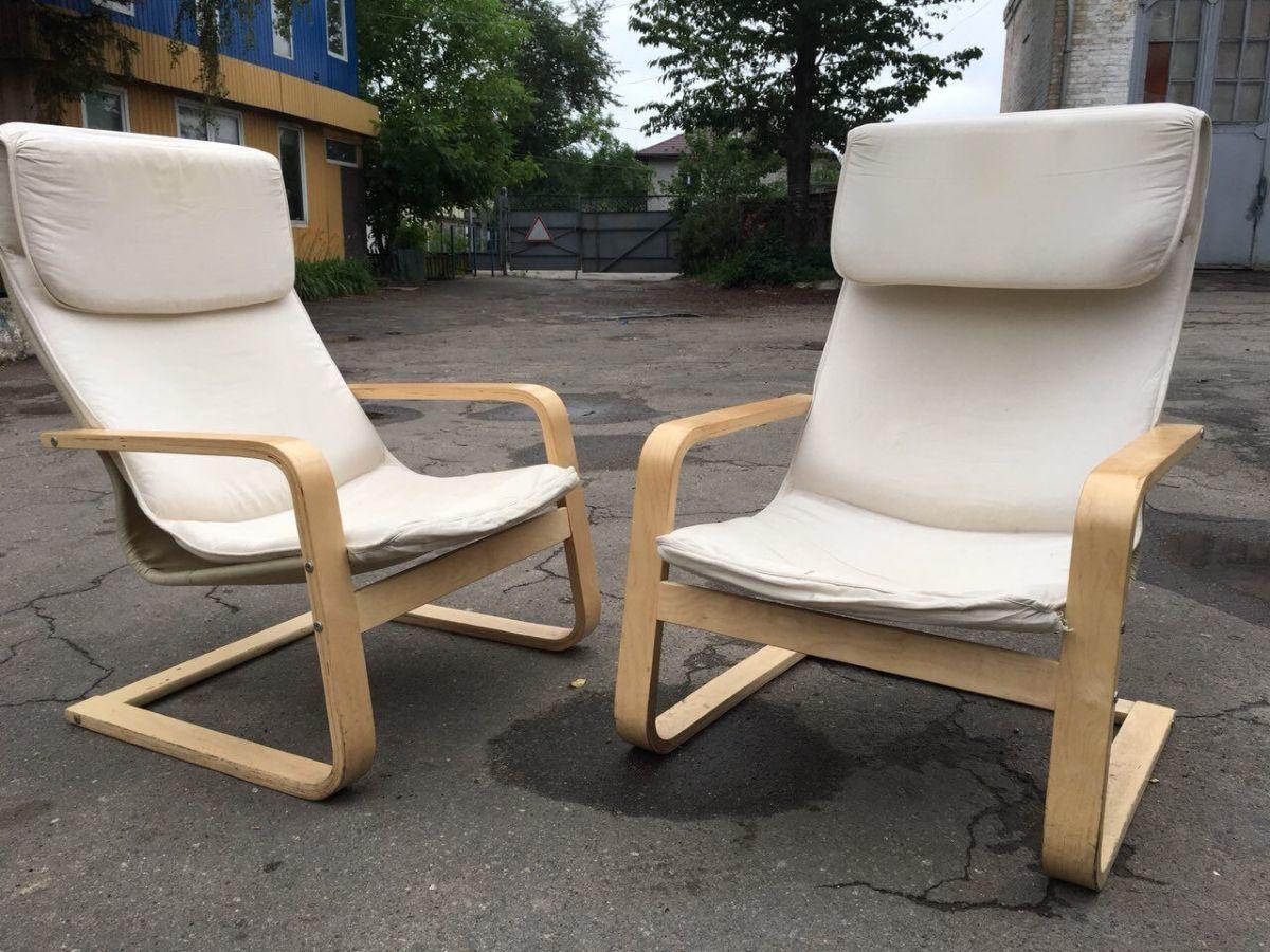кресло качалка Ikea 1 200 грн кресла киев объявления на