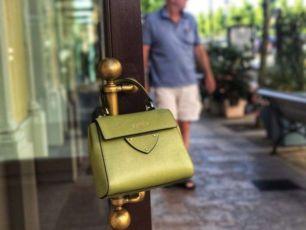 Оригинальная сумка Coccinelle B14 mini (новая)