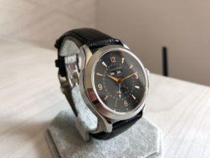 Мужские часы Louis Erard 1931 с календарем 40мм