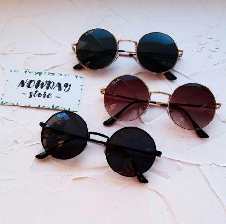 72c40afbbb35 Круглые солнцезащитные очки мужские женские купить киев украина
