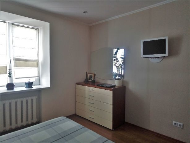 Сдам 3х комнатную квартиру Запорожское шоссе.
