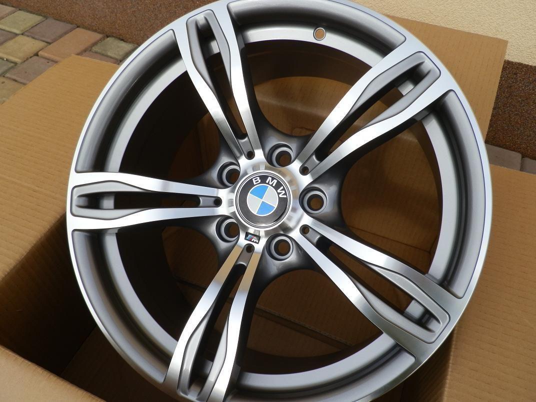 Литые диски R18 5x120 BMW 5 7 E39 E60 E61 E65 F10 F11 БМВ е90 f30 f34