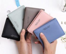 Жіночий гаманець жіночі гаманці женский кошелек клатч бумажник