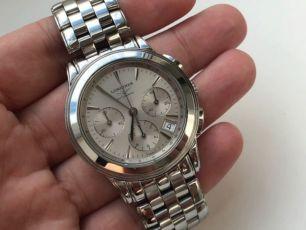 Мужские часы Longines Flagship 39 мм