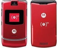Продам CDMA телефон Motorola V3M CDMA от интертелекома