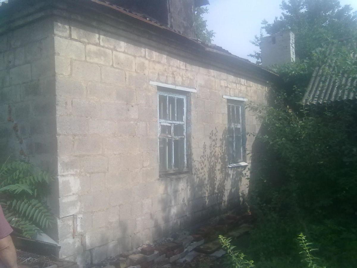 Продается дом 64 м.кв Кучумова Буденовский район,Донецк