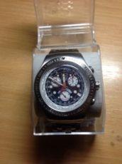 Мужские часы Swatch YOS 403