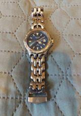 Стильные часы Magnum 1930