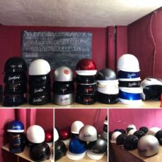 Шлем для скутера/мопеда/Yamaha/Honda/Sizuki/Giorno/Vino/Joker/Dio/Tact