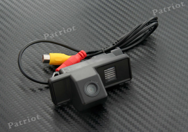 Камера заднего вида для Mercedes-Benz Vito Viano