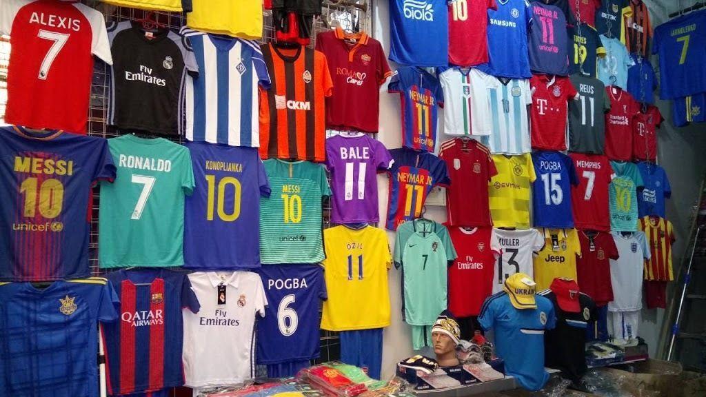 eb3b9394e701a1 футбольная форма,вратарская,гетры,щитки,костюмы спортивные.: 270 грн ...