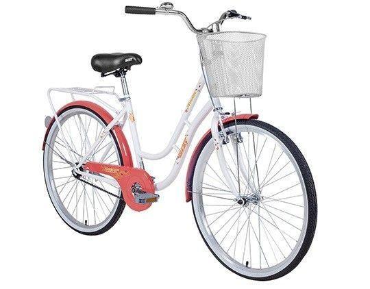 Велосипед дорожный женский Аист Авеню ( Aist Avenue ) 26 дюймов