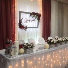 Весільний декор 2