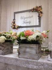 Весільний декор 9