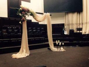 Весільний декор 7