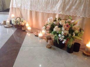 Весільний декор 10