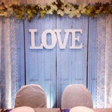 Весільний декор 3