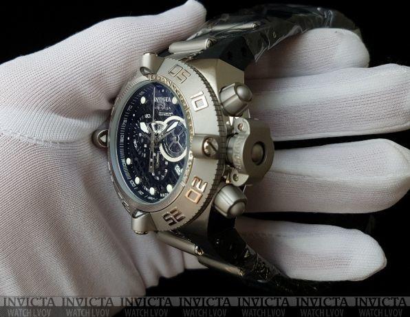 Швейцарские мужские часы Invicta 6576 Subaqua Noma IV Silver Swiss ... ddb83e9927040