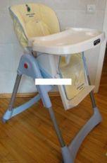 Детский стульчик для кормления Pierre Cardin б.у.