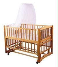 детская кроватка маятник happy dino