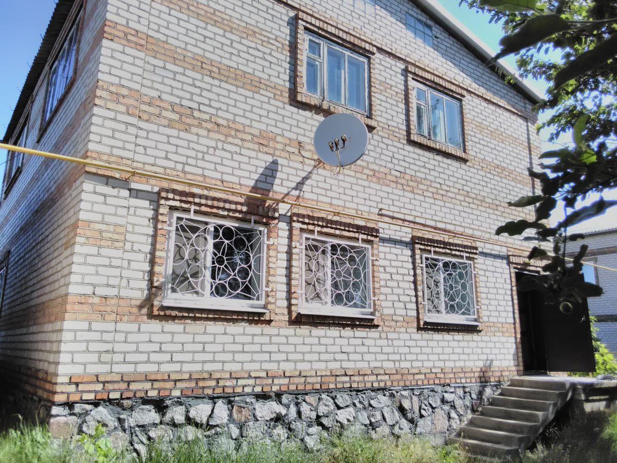 Продам 2-х этажный дом в с.Маленькая Костромка (Зеленодольск)