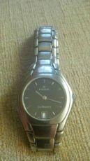 часы швейцарские edox les bemonts