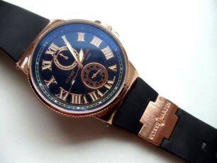 Мужские наручные часы Ulysse Nardin новые