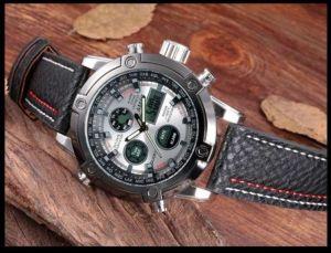 Мужские наручные часы amst 3022 (амст) прямо с завода.