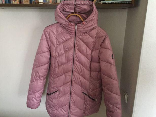 Зимняя женская куртка Lerros, р. 48-50 1b330f973ba