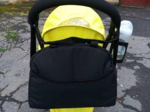 СУМКА на коляску. Для коляски универсальная сумка. Польша. Фирменная.
