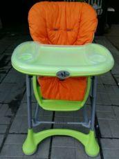 Стульчик для кормления CAM Campione, стул для кормления