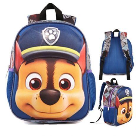 Купите 3Д Детский рюкзак Щенячий патруль Гонщик  369 грн. - Другие ... cd8a58a85302c