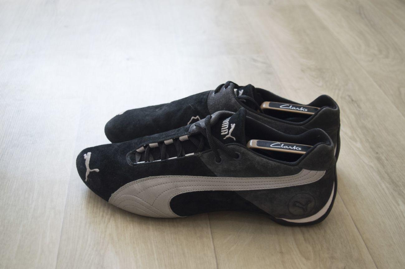3afd7f5faaf4 мужские кроссовки puma Оригинал кожа  900 грн. - Спортивная обувь ...