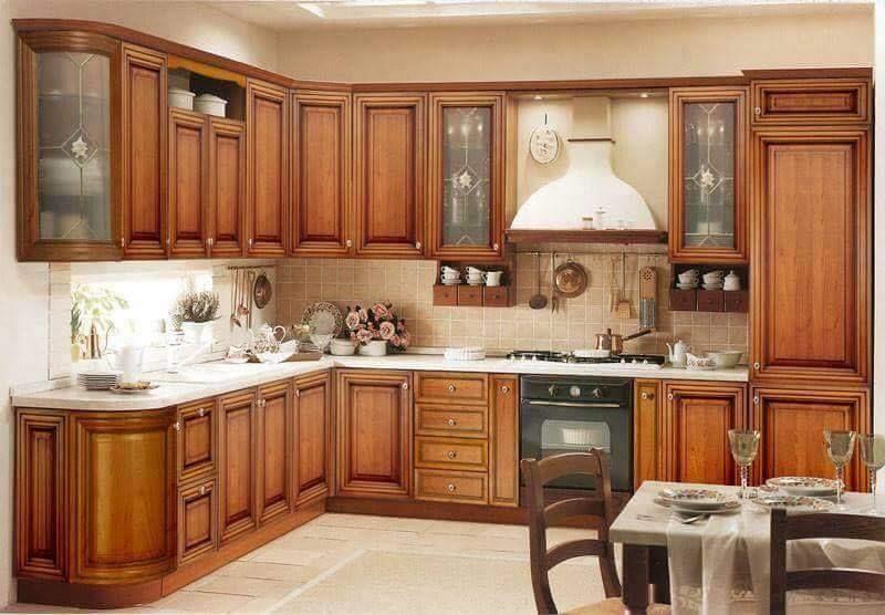 Изготовление кухонной мебели под заказ.Черновцы