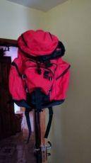 Походный туристический рюкзак Marlboro